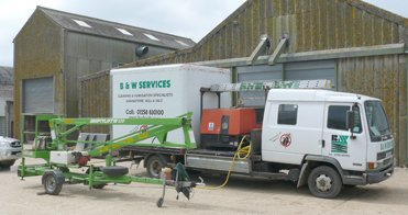 keep your farm compliant and clean